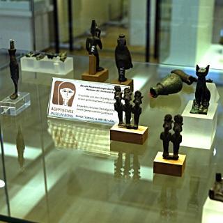 Agyptisches Museum Bonn